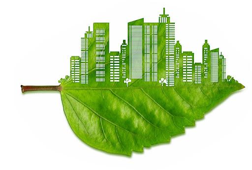 Xây dựng xanh - Tương lai của ngành xây dựng Việt Nam